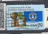 Commonwealth of the Northern Mariana Islands,