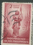Independence of The Philippines,