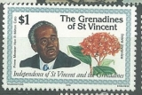 The Grenadines of St. Vincent, Independente of St. Vincent and the Grenadines,