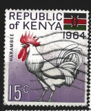 Republic of Kenya 1964